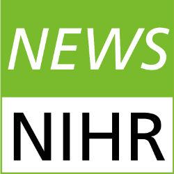 NIHR NEWS